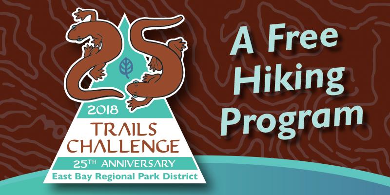 2018 Trails Challenge