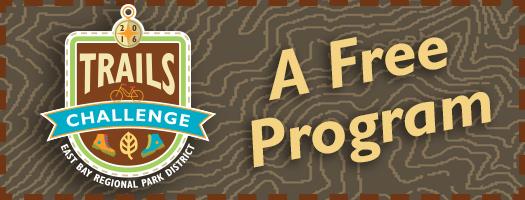 Trails Challenge 2016